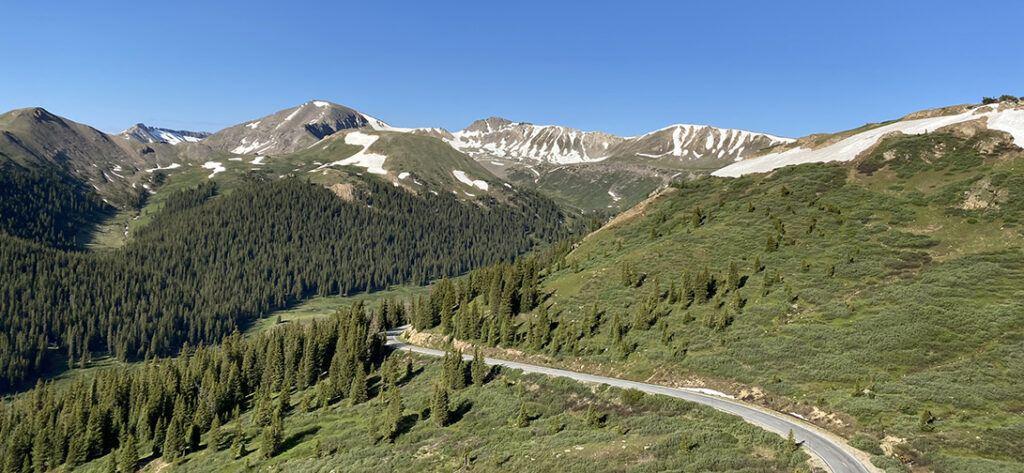 Weller Lake, Aspen Colorado