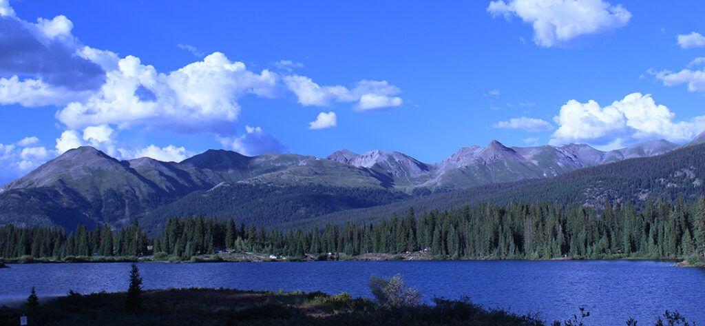 Molas Lake Colorado