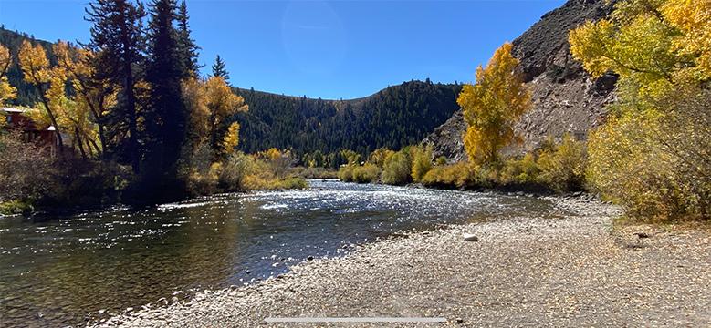 Three Rivers Colorado