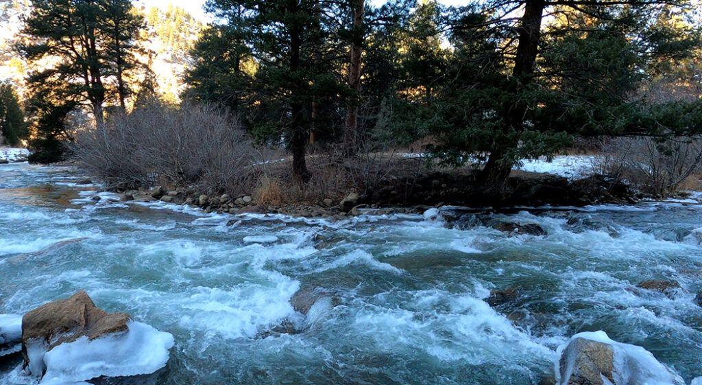 North Fork South Platte River